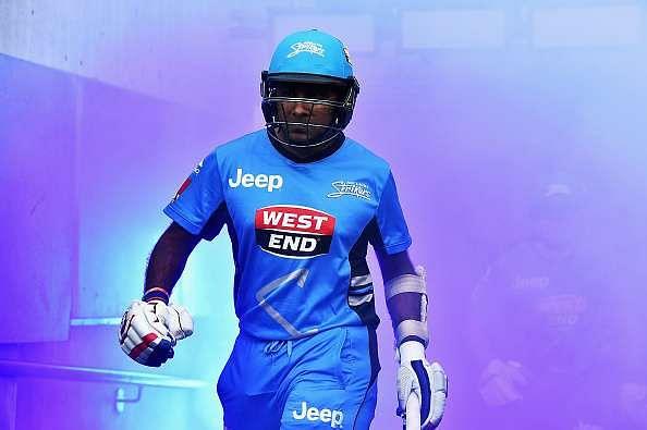 Mahela Jayawardene joins Somerset for NatWest T20 Blast