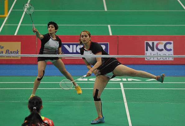 Indian campaign comes to an end at the New Zealand Open