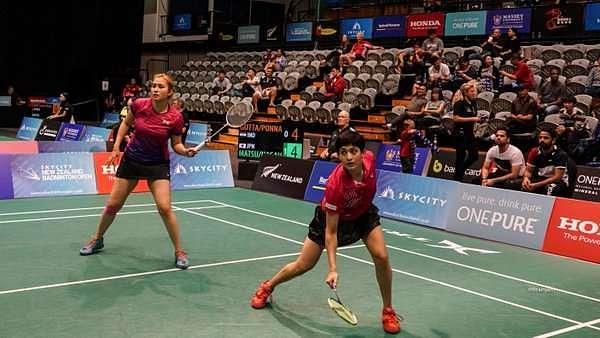 New Zealand Open: Jwala Gutta and Ashwini Ponnappa enter quarter-finals