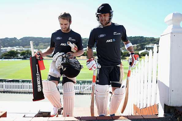 ICC 2016 World T20: New Zealand squad for the T20 World Cup