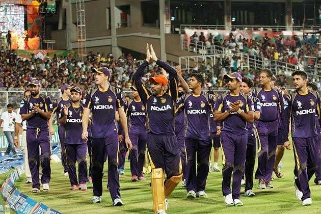 Kolkata Knight Riders IPL 2016: Schedule, Team Squad, and Venue Details