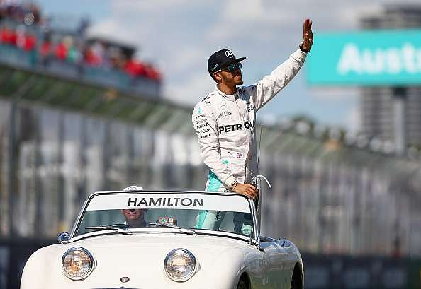 Lewis Hamilton feels this year's fight with Ferrari will be much closer