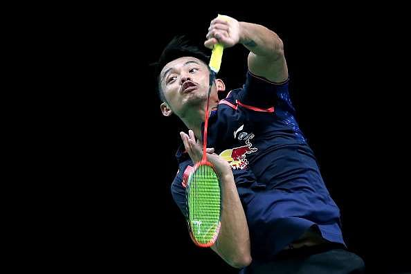 2016 All England Championships: Lin Dan lines up Chinese showdown with Xue Song