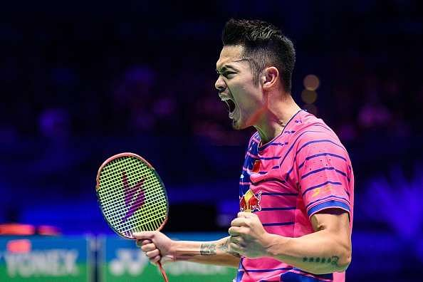 2016 All-England Championship: Lin Dan becomes champion for the sixth time