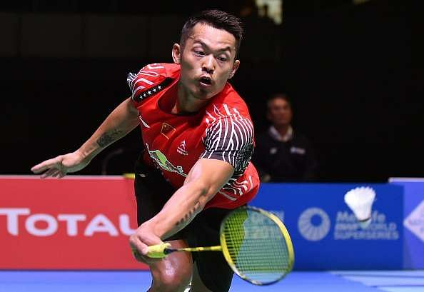 5 Men's Singles contenders at the All England Championships