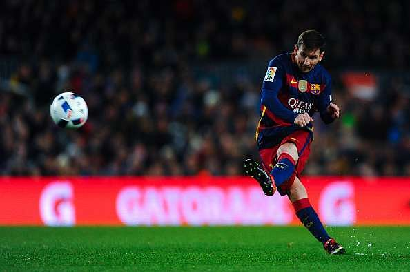 stats lionel messi on course to break barcelona record