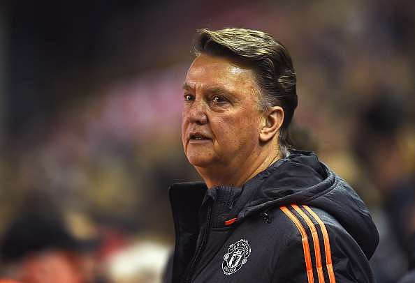 Manchester United coach Louis van Gaal has no time for critics Paul Scholes and Rio Ferdinand