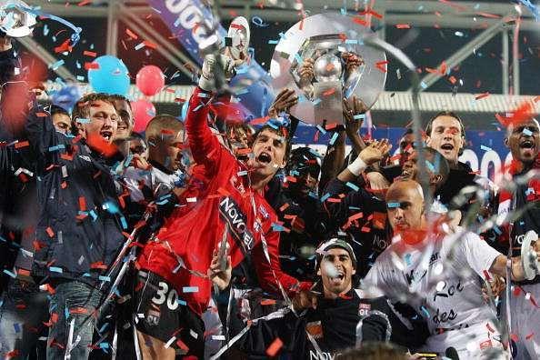 5 quickest league title triumphs in European football