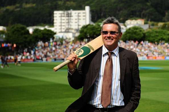 Cricket Australia pays tribute to Martin Crowe