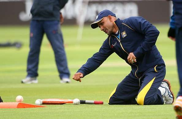 ICC T20 World Cup 2016: Coaching staff XI