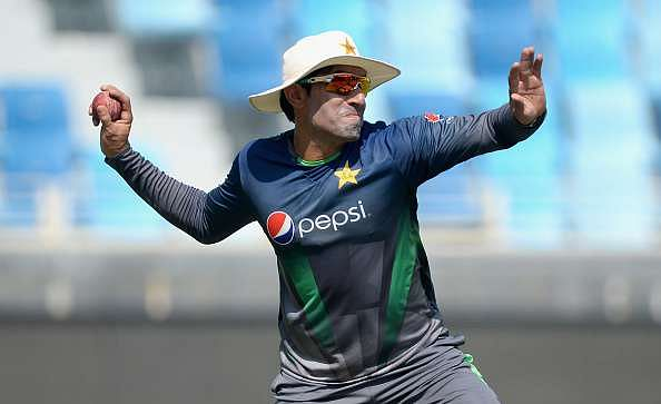 ICC World T20 2016: Misbah-ul-Haq urges Pakistan not to lose against India