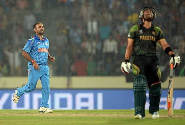 7 star players from past India-Pakistan T20 World Cup encounters