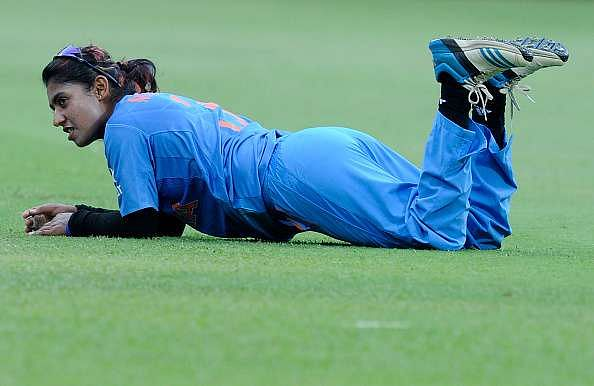 ICC T20 World Cup 2016: Indian women's team defeat Bangladesh in opener