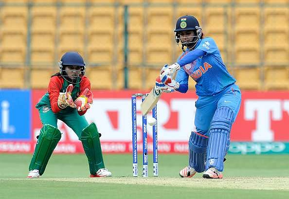 ICC World T20 2016: All-round performance gives Indian Women a 72-run win over Bangladesh