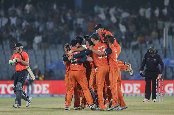 ICC T20 World Cup: Five biggest upsets in tournament history