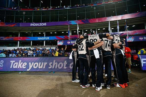 The secret to New Zealand's success in T20 World Cup 2016