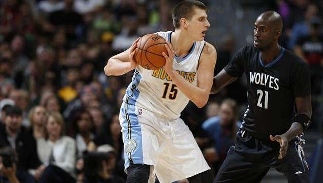 NBA: Top Rookies
