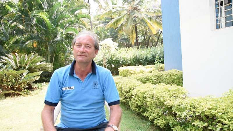 We can beat any team in the world: Indian men's hockey team head coach Roelant Oltmans