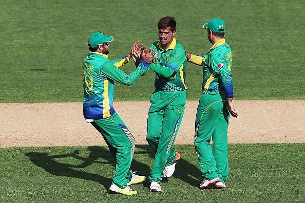 Pakistan cricket team divided into groups, claims report