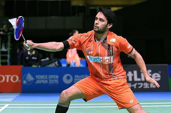 Parupalli Kashyap withdraws from India Open Superseries
