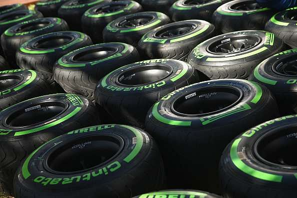 F1: A look into Pirelli's ultrasoft, a fancy new introduction for the 2016 season
