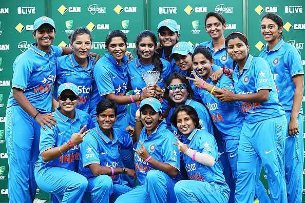 Do the Indian Women's Cricket team have it in them to go all the way at the World T20?