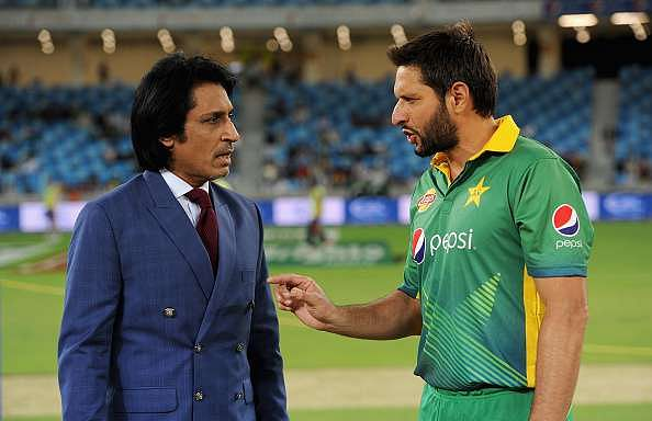 Rameez Raja trolled by Twitterati during Asia Cup Final