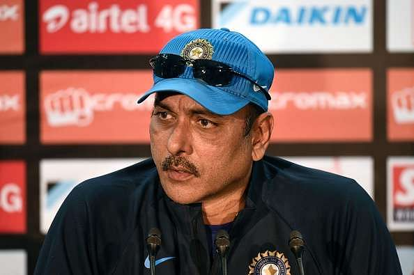 ICC World T20: Ravi Shastri sure India-Pakistan match will draw huge crowd anywhere