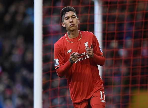 Roberto Firmino can take Luis Suarez's place at Liverpool: Thierry Henry