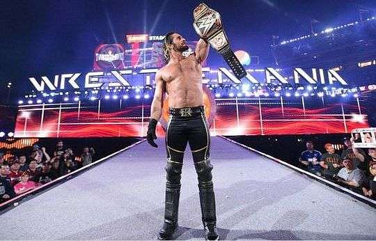 8 times WWE championships changed hands without the champion losing