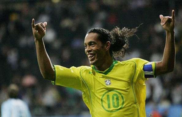7 little known facts about Brazil legend Ronaldinho - Slide 1 of 7