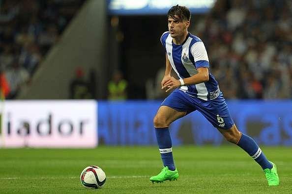 Ruben Neves Porto