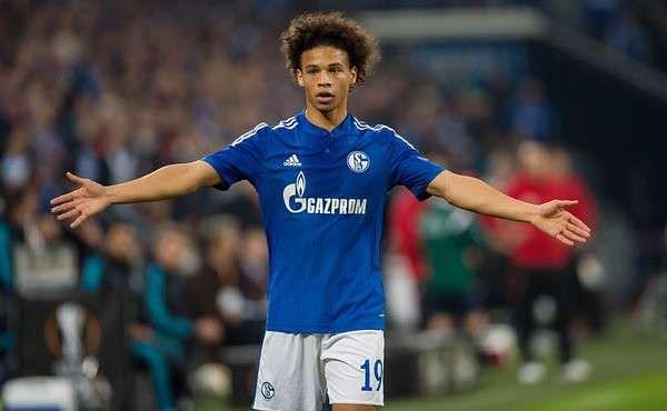 5 clubs who should try to sign Schalke wonder kid Leroy Sane
