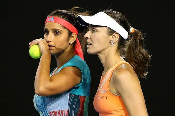BNP Paribas Open (Indian Wells Masters) 2016: Shocking loss for Hingis-Mirza; Nadal survives