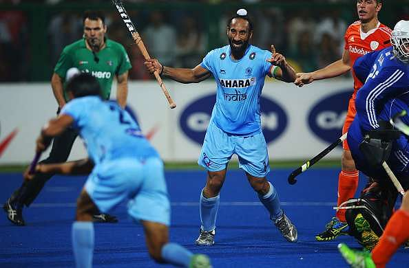 Sardar Singh feels forwards need to be more clinical