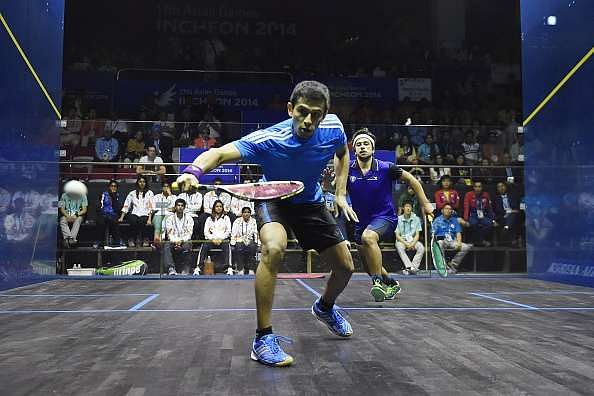 Saurav Ghosal, Joshna Chinappa lead the Indian challenge at British Open