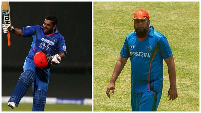 Inzamam-ul-Haq left red-faced after Mohammad Shahzad snubs his high-five in Afghanistan dugout