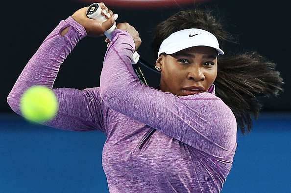Serena Williams tops WTA rankings for 160th week in a row