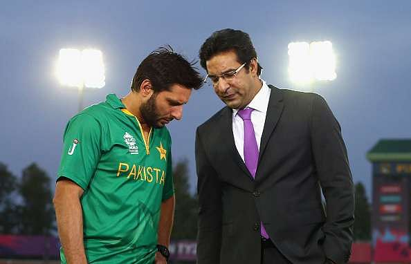 ICC T20 World Cup 2016: Shahid Afridi Says He Will Take '4