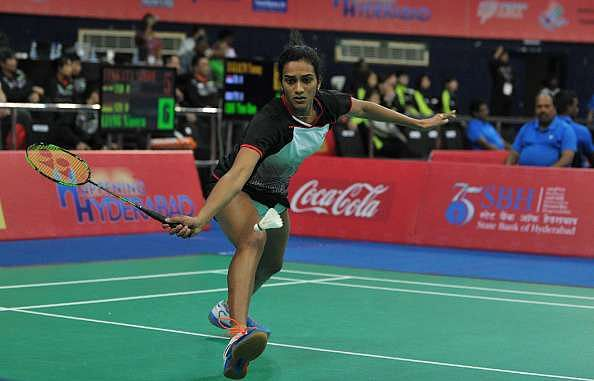 2016 German Open: PV Sindhu,Parupalli Kashyap move into the next round