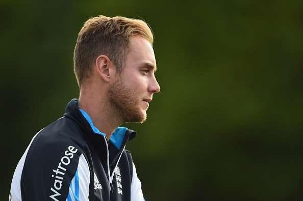 Stuart Broad wants regular spot in England ODI side