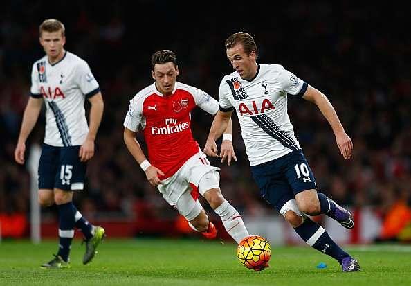 Tottenham Hotspur Vs Arsenal North London Derby Live Stream 800 Preview Team
