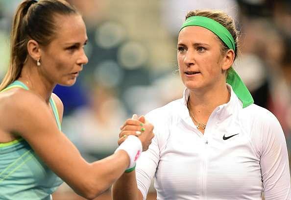 BNP Paribas Open (Indian Wells): Victoria Azarenka shows no mercy in dispatching Magdalena Rybarikova to reach semis