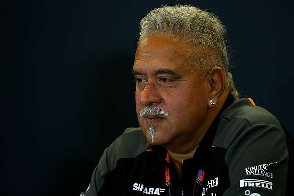 Vijay Mallya's date with Indian investigators clashes with F1 opener