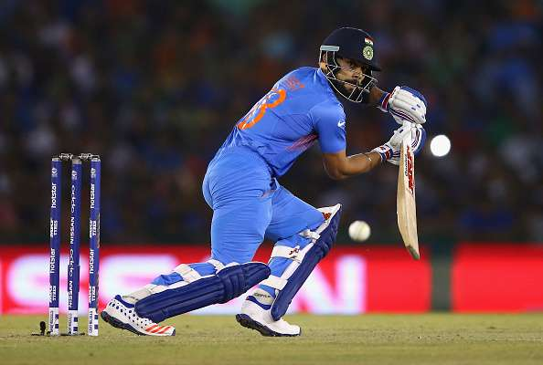 India vs Australia: Who said what, World reacts after India seal World T20 semi-final place by beating Australia