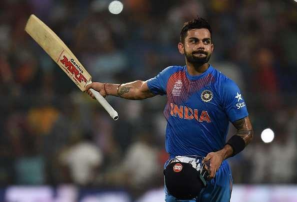 Stats & Records, India v Pakistan: Supreme Virat Kohli innings gives India easy 6-wicket win
