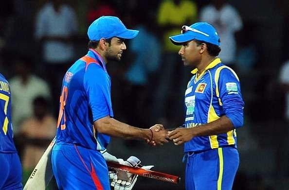 Mahela Jayawardene very impressed with Virat Kohli's development as a batsman