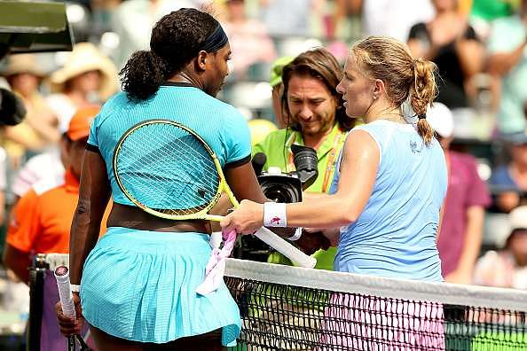 Miami Open: Serena Williams, Andy Murray face early exits