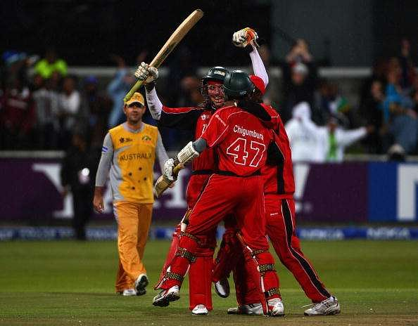 5 biggest upsets in World T20 history that don't fade away