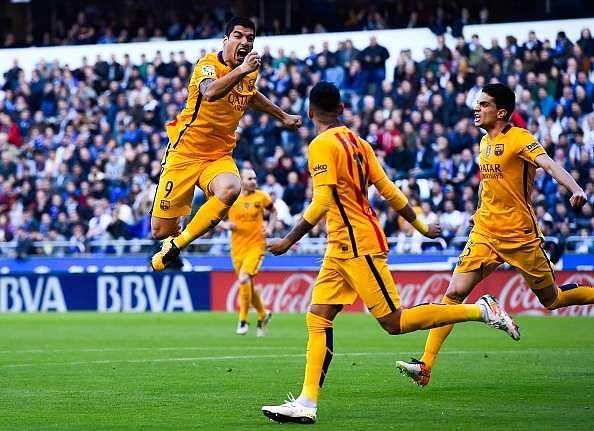6 biggest wins in La Liga history